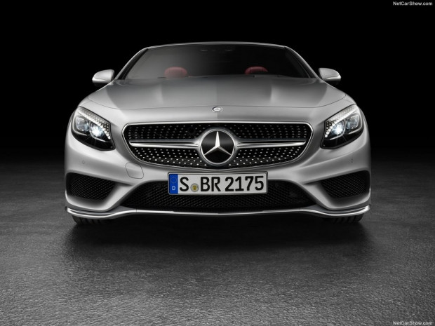 2017 Mercedes-Benz S-Class Cabriolet - Page 2