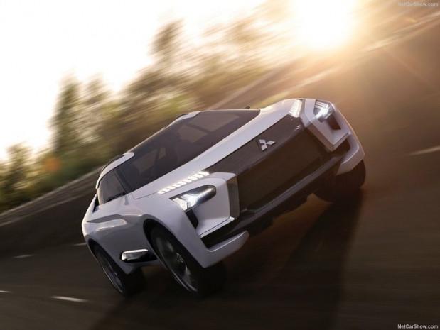 2017 Mitsubishi e-Evolution konsept - Page 3