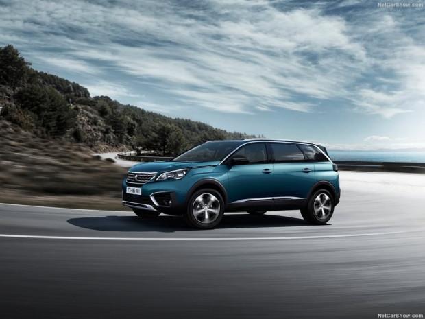 2017 Peugeot 5008 - Page 2
