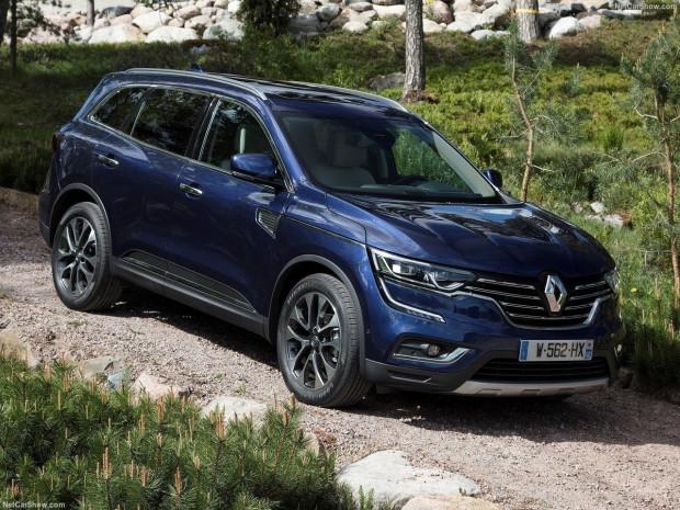 2017 Renault Koleos - Page 3