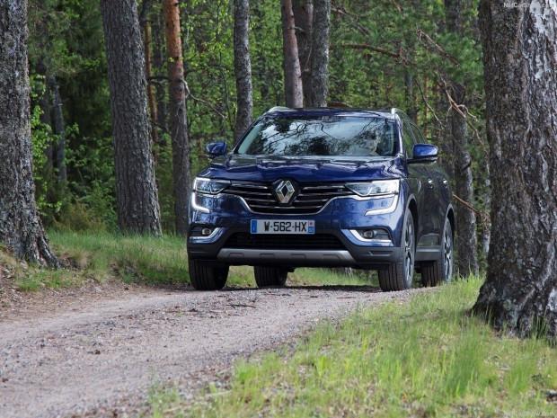 2017 Renault Koleos - Page 4