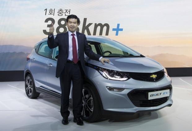 2017 Seul Motor Show kapılarını açtı! - Page 1