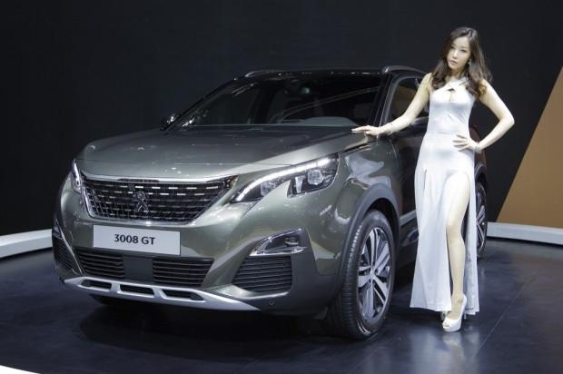 2017 Seul Motor Show kapılarını açtı! - Page 4