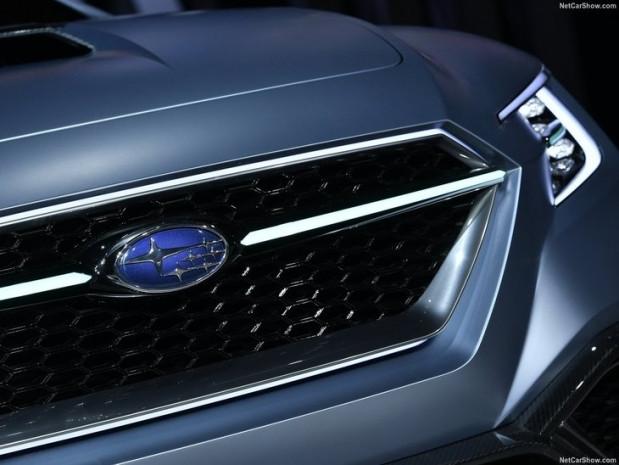 2017 Subaru VIZIV Performance konsept - Page 3