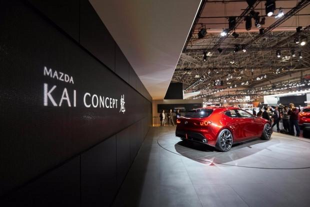 2017 Tokyo Motor Show'un çılgın konsept otomobilleri - Page 2