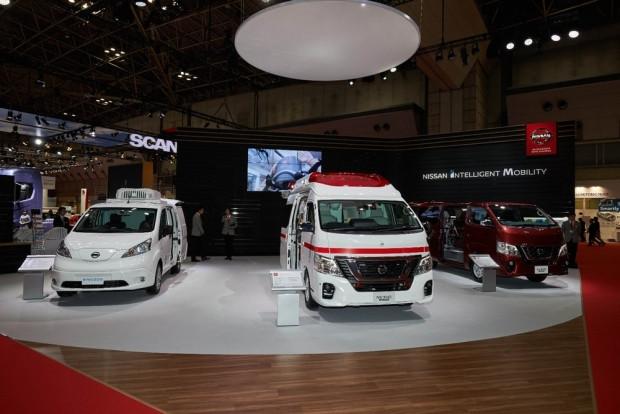 2017 Tokyo Motor Show'un çılgın konsept otomobilleri - Page 3