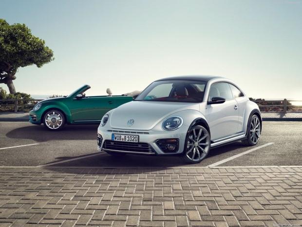 2017 Volkswagen Beetle - Page 4