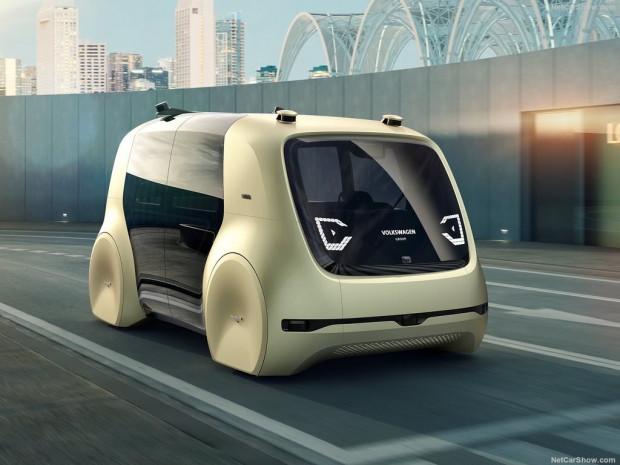 2017 Volkswagen Sedric konsept - Page 3