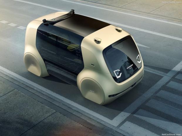 2017 Volkswagen Sedric konsept - Page 4