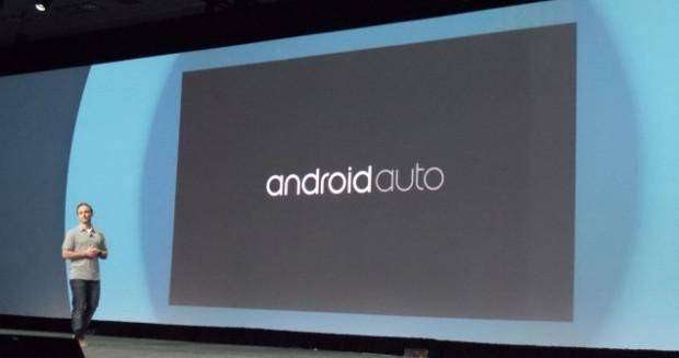 2017 yılında gelecek olan Androidli arabalar - Page 1