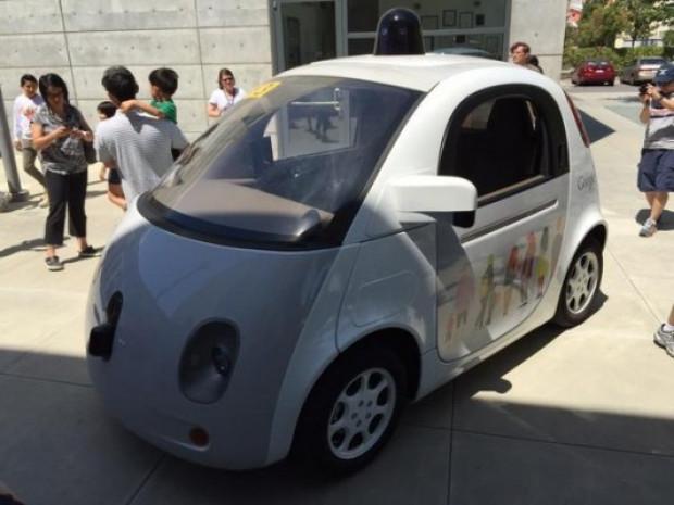 2017 yılında gelecek olan Androidli arabalar - Page 2