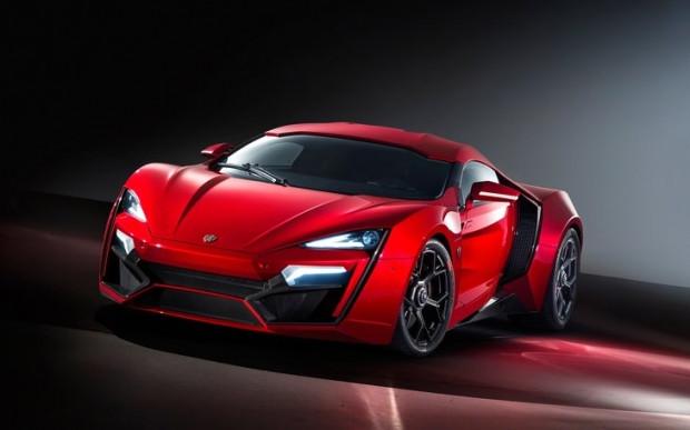 2017 yılında satılan dünyanın en pahalı 10 otomobili - Page 1