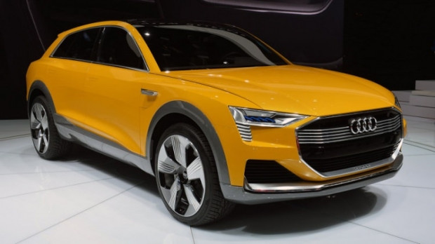 2017'da seri üretime geçecek konsept otomobiller - Page 3