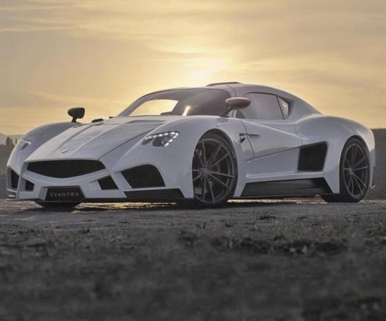 2017'de görücüye çıkacak en pahalı, en hızlı otomobiller - Page 1