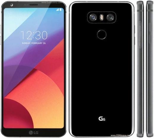 2017'de satın alabileceğiniz en iyi LG telefonlar - Page 1