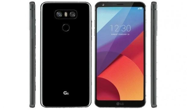 2017'de satın alabileceğiniz en iyi LG telefonlar - Page 2