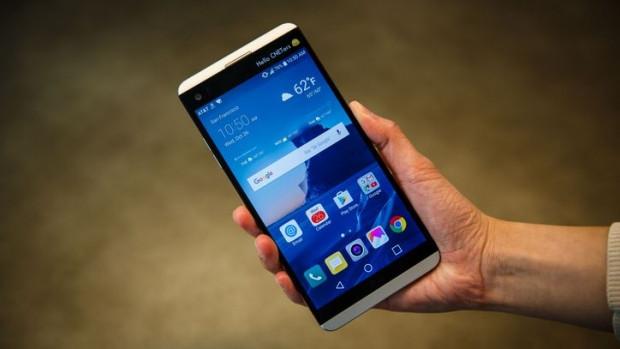 2017'de satın alabileceğiniz en iyi LG telefonlar - Page 3