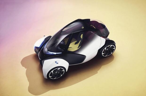 2017'nin 12 çılgın konsept otomobili - Page 4