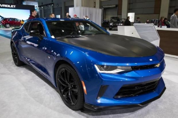 2017'nin en iyi arabaları Washington Auto Show'da - Page 1