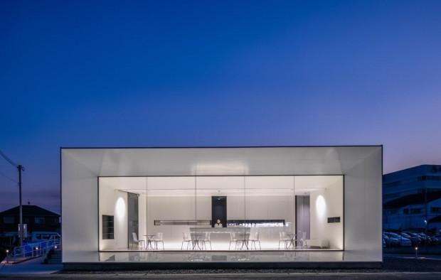 2017'nin en iyi mimari örnekleri - Page 4