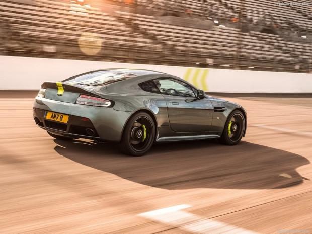 2018 Aston Martin Vantage AMR - Page 4
