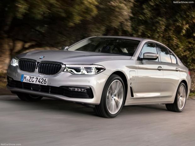 2018 model BMW 530e iPerformance tanıtıldı! - Page 2