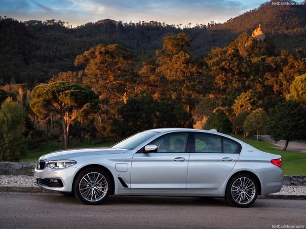 2018 model BMW 530e iPerformance tanıtıldı! - Page 4