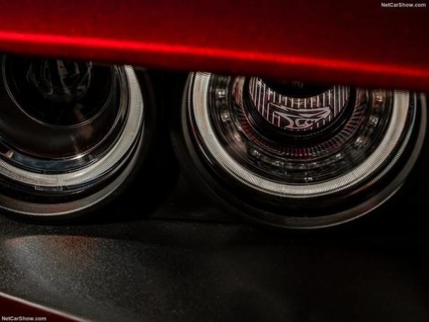 2018 Dodge Challenger SRT Hellcat Widebody - Page 1