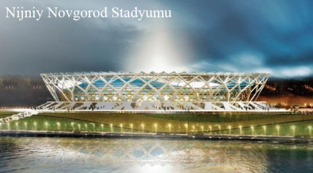 2018 Dünya Kupası'nın oynanaсağı stadyumlar - Page 4