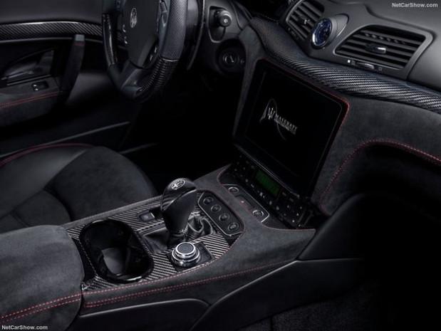 2018 Maserati GranTurismo ve GranCabrio - Page 3