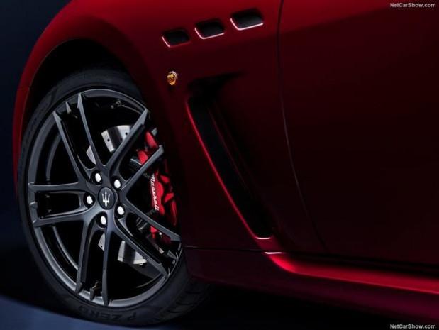2018 Maserati GranTurismo ve GranCabrio - Page 4