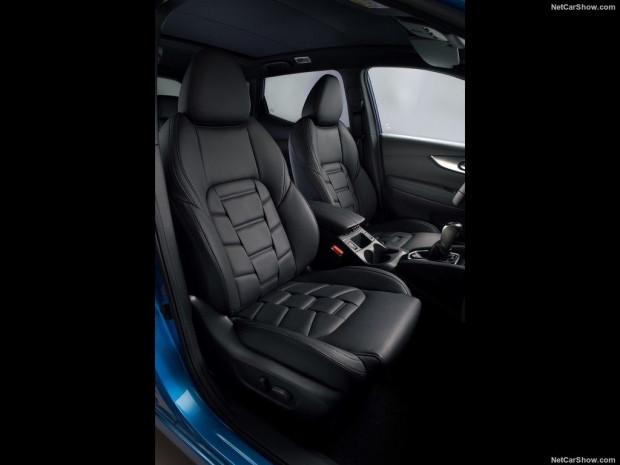 2018 Nissan Qashqai - Page 2