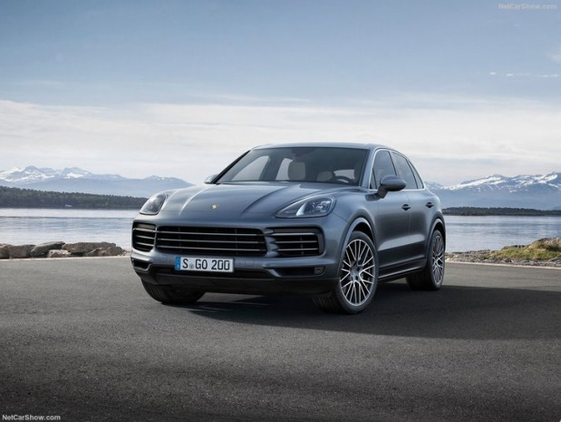 2018 Porsche Cayenne Türkiye'de - Page 3