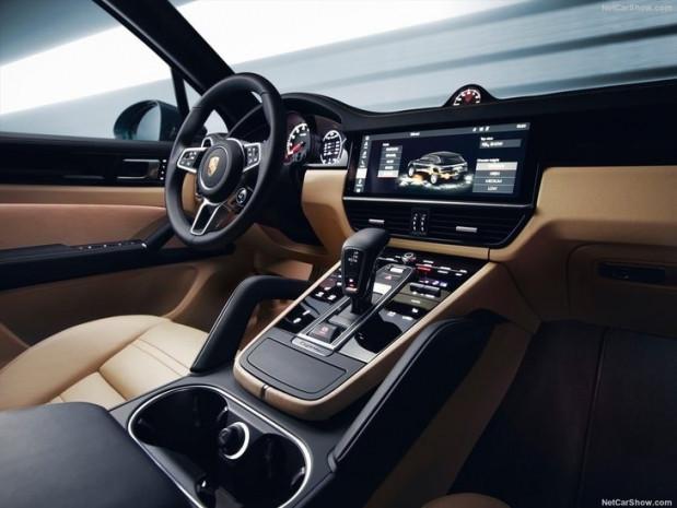 2018 Porsche Cayenne Türkiye'de - Page 4