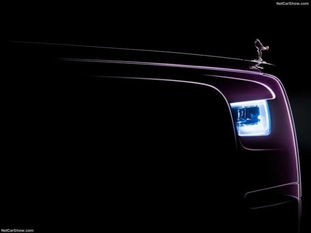 2018 Rolls-Royce Phantom - Page 2