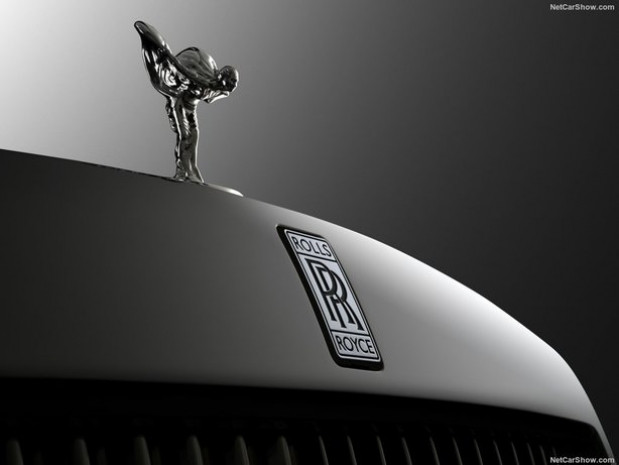 2018 Rolls-Royce Phantom - Page 3