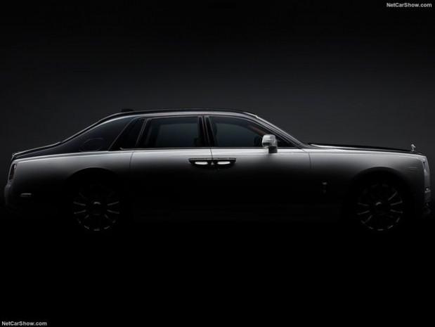 2018 Rolls-Royce Phantom - Page 4