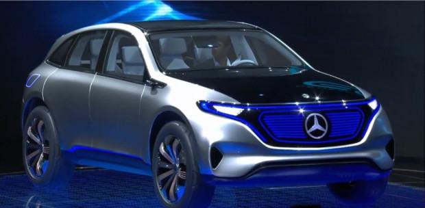 2020'de çıkması beklenen 11 elektrikli SUV - Page 3