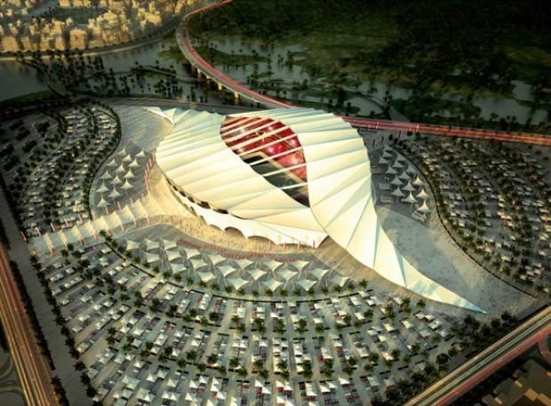 2022 FIFA Dünya Kupası stadyumları - Page 2
