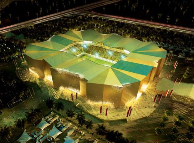 2022 FIFA Dünya Kupası stadyumları - Page 3
