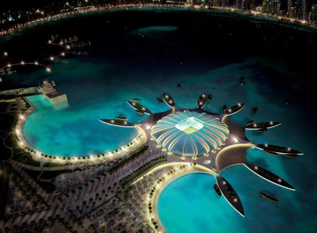 2022 FIFA Dünya Kupası stadyumları - Page 4