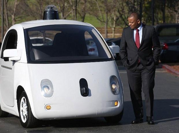 2035'e kadar 76 milyon sürücüsüz araç yollarda olacak - Page 2