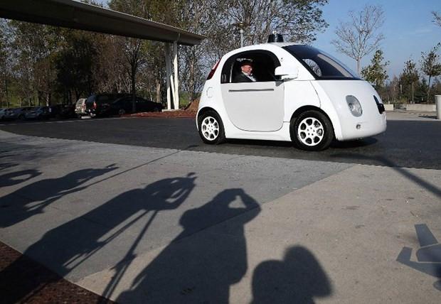 2035'e kadar 76 milyon sürücüsüz araç yollarda olacak - Page 4