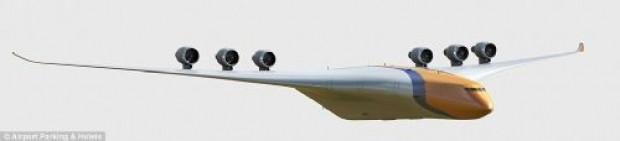 2050 yılında bu uçakla uçacağız! - Page 4