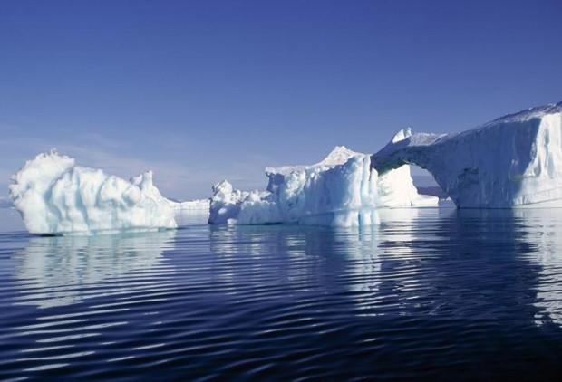 2050'de dünya nüfusunun yüzde 40'ını susuzluk bekliyor - Page 4