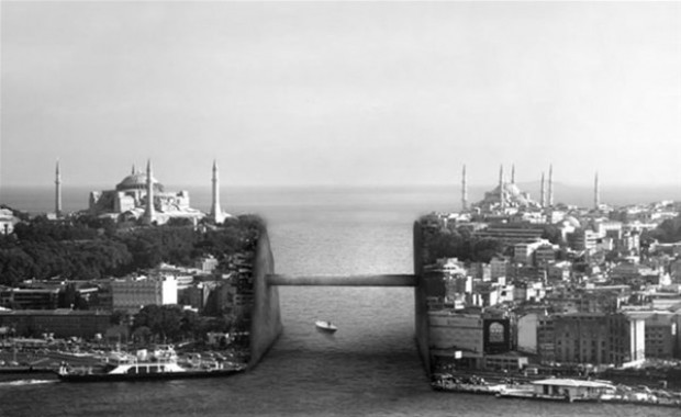 2065'in İstanbul'u böyle olacak - Page 3