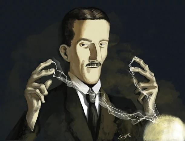 21 madde ile Nikola Tesla'nın zamanının çok ötesinde bir insan olduğunun kanıtı - Page 1