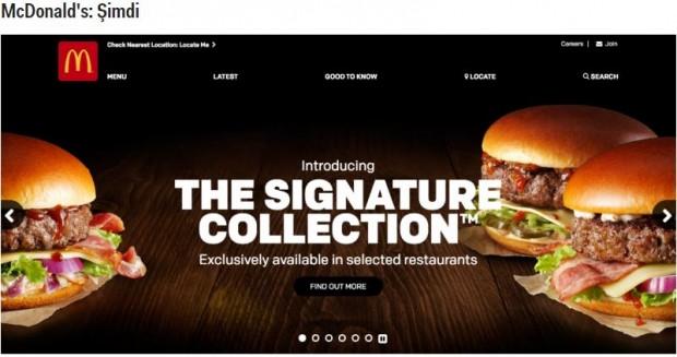 21 ünlü şirketin ilk ve son web siteleri - Page 2