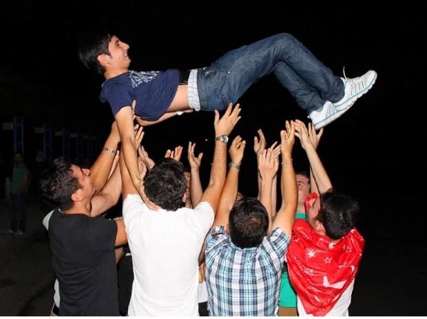 21 yaşın Türk vatandaşları için en zor yaş olduğunun 15 kanıtı - Page 1