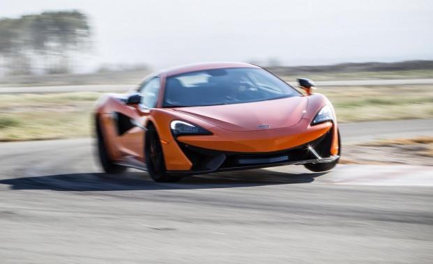 21. Yüzyıl'ın en hızlı 15 otomobili - Page 4